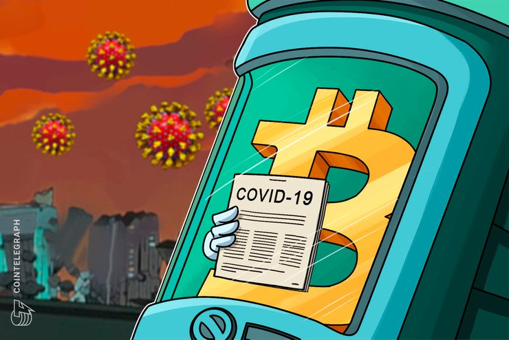 Bitcoin in the Aftermath of COVID-19: Two Possible Scenarios