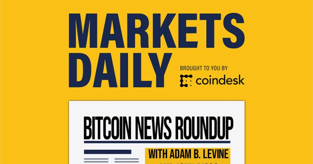 Bitcoin News Roundup for April 22, 2020