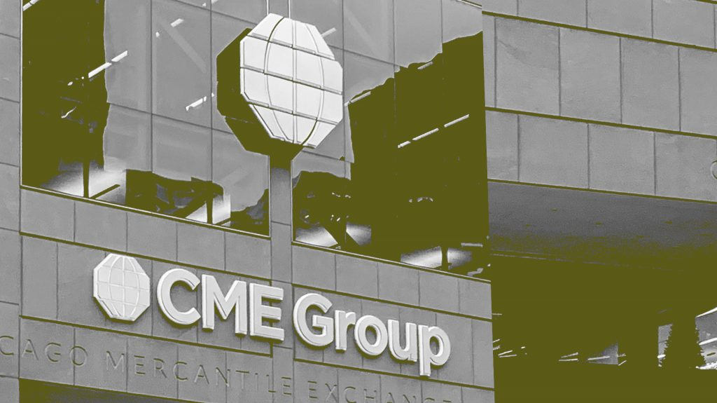 Bitcoin's halving breathes life into CME's options product with new accounts rapidly growing