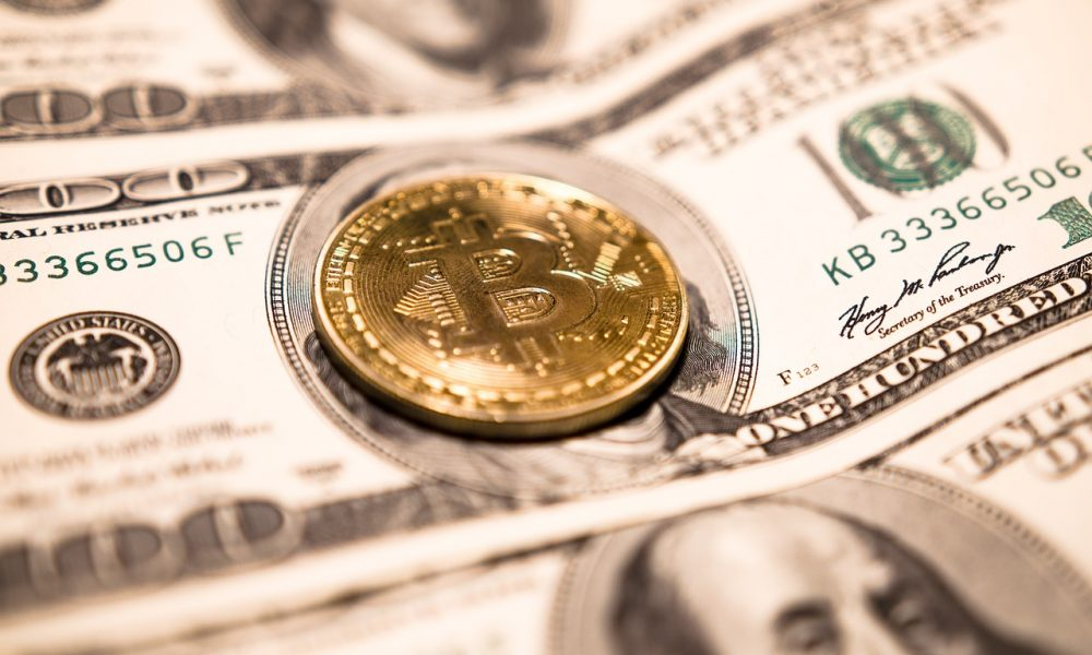 Can Bitcoin be viewed as a call option on inflation?
