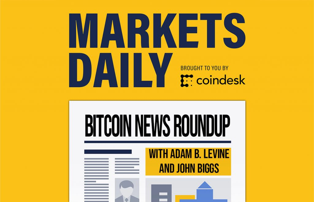 Bitcoin News Roundup for June 18, 2020