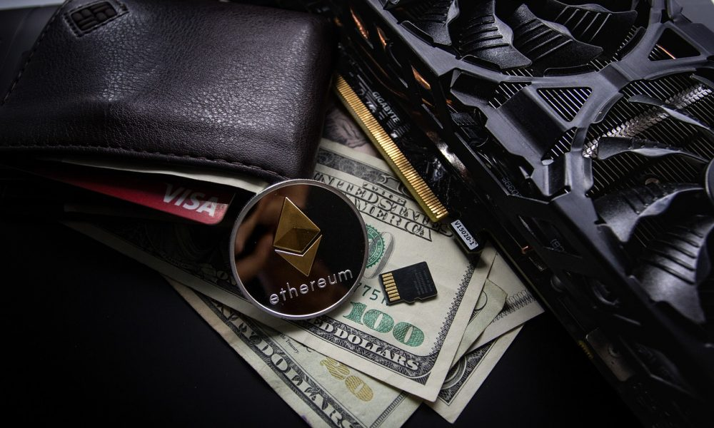 Ethereum Index emerges top performer with 14.7% returns