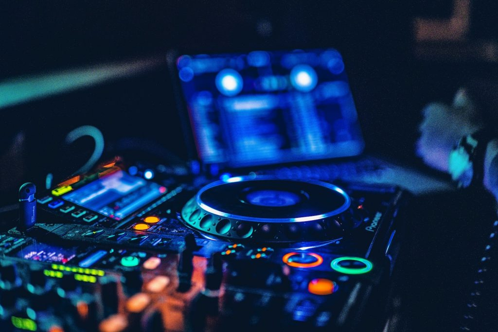 Audius Rallies EDM Artists, Crypto VCs to Back Vision for Music Payments on Ethereum