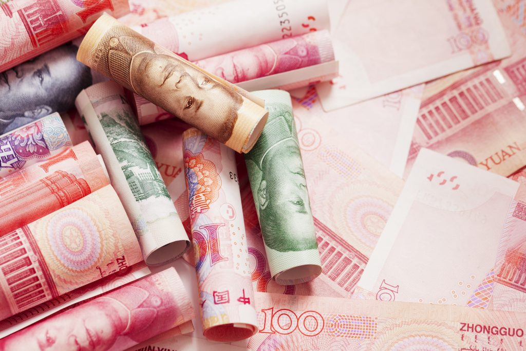 China Police Said to Detain Crypto OTC Traders Amid Money Laundering Crackdown