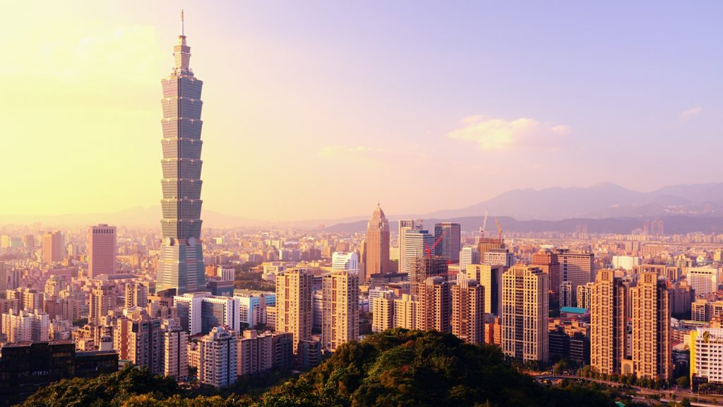 How Apple's COVID Policy Limited a Public Health App in Taiwan