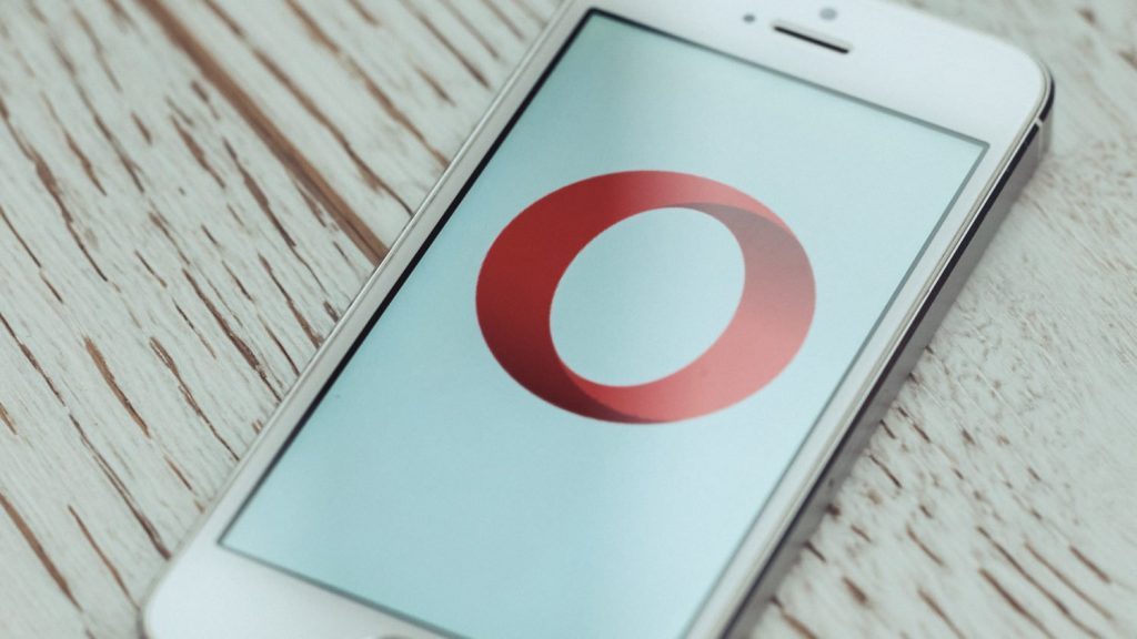 Opera browser expands its crypto buying feature in the UK