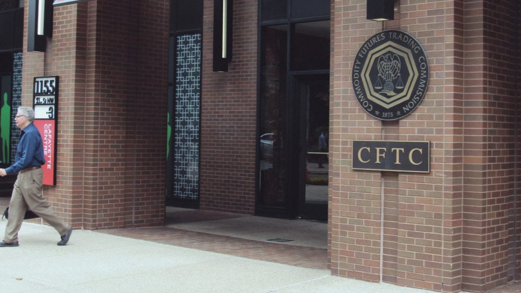 CFTC seeks $572 million in penalty and restitution from the owner of 'fraudulent' bitcoin scheme Control-Finance