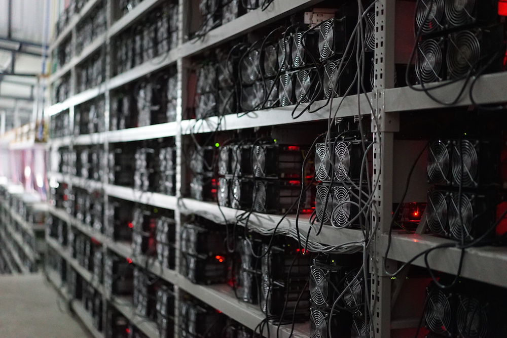 PayPal Co-Founder, DCG-Backed BTC Mining Firm Layer1 Accused of Patent Infringement