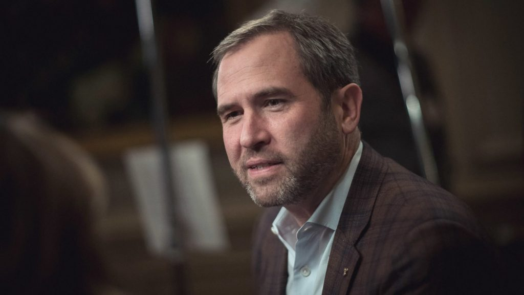 Ripple aims to become 'the Amazon of payments' says CEO