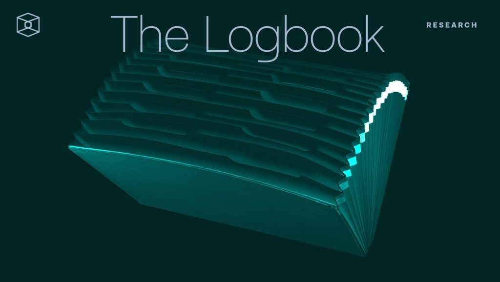 The Logbook: The pirate stock exchange