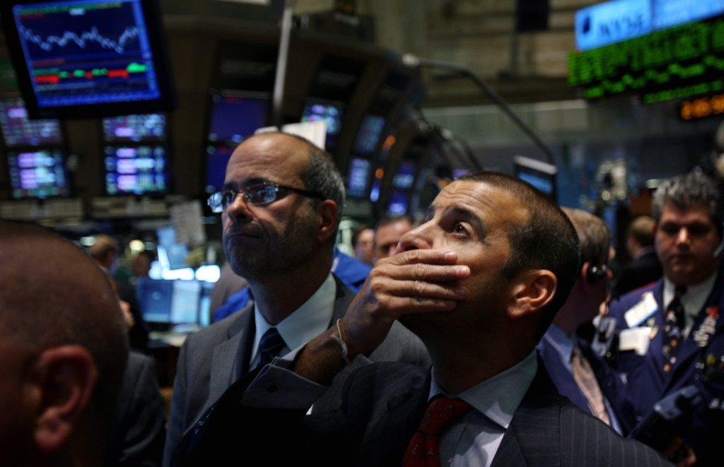 What Investors Get Wrong About Volatility (and Not Just for Crypto)