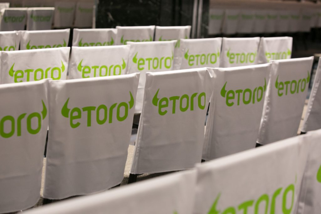 DeFi Meets Universal Basic Income With Just-Launched Project From eToro