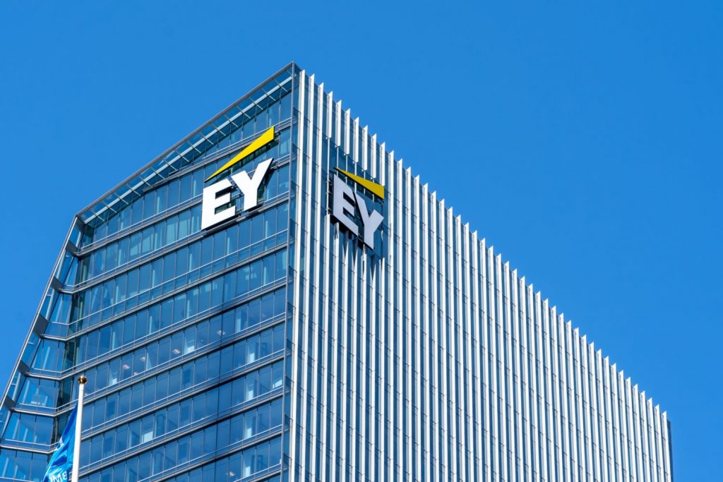 EY launches Ethereum-based procurement solution for enterprises