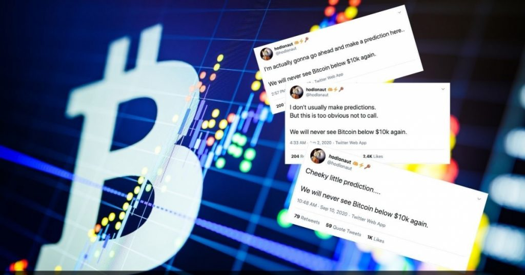 Why Bitcoin's Longest Run Above $10,000 Matters