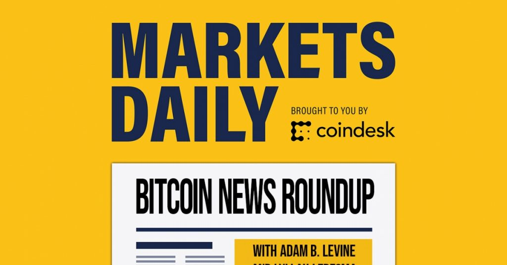 Bitcoin News Roundup for Oct. 6, 2020