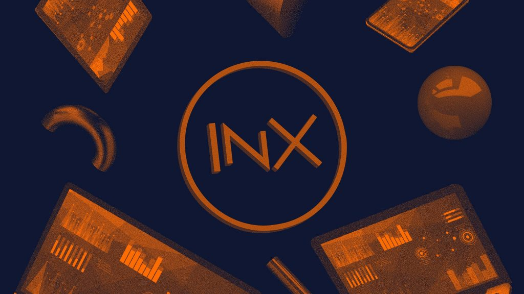 Crypto exchange INX applies to list its digital security 'INX Token' on the Canadian Securities Exchange