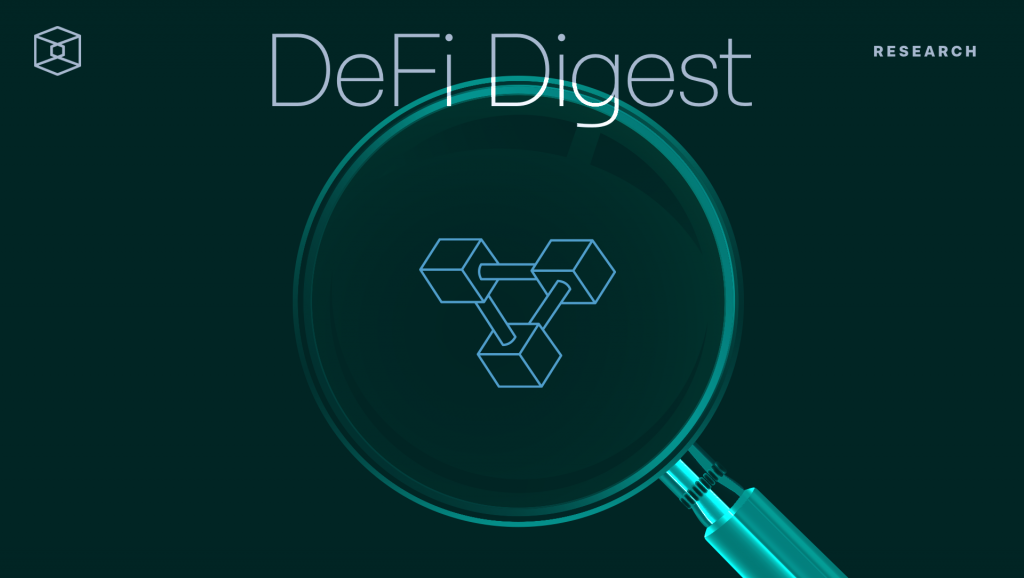 DeFi Digest: Alpha Homora and Shell Protocol