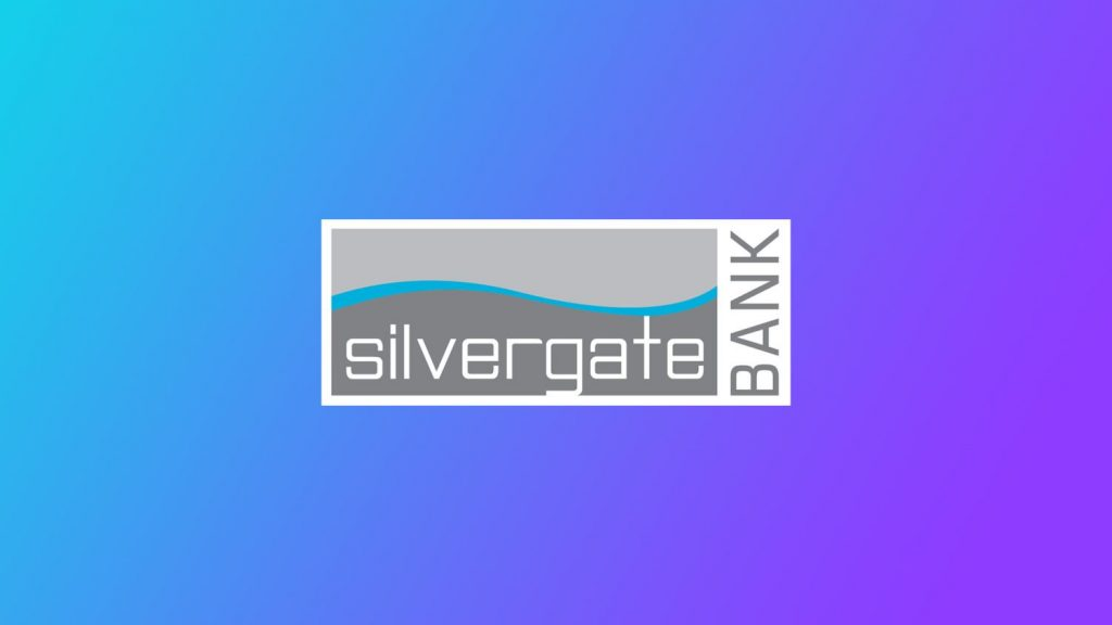 Silvergate's payments platform crosses $100B in transfer volume