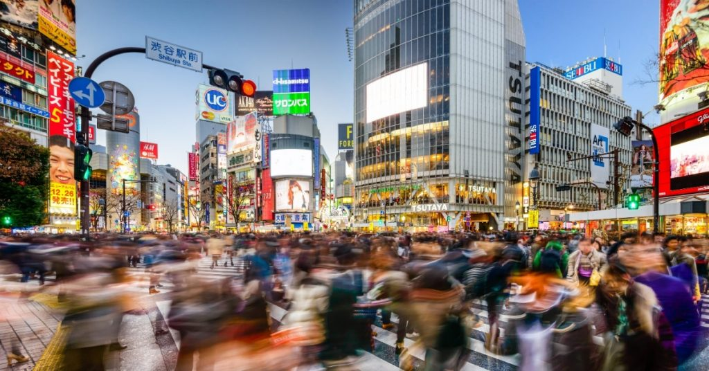 Crypto Exchange Coinbase Is on a Hiring Spree in Japan