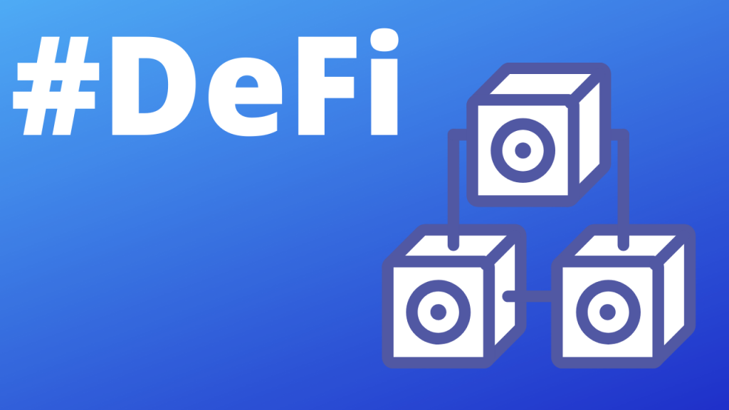 Why DeFi is Fundamentally Strong