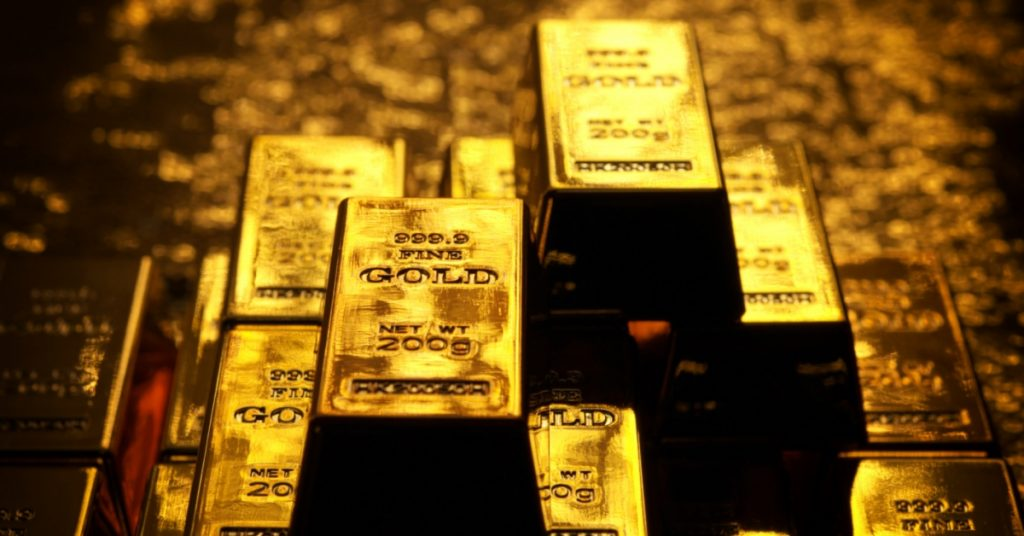 Bitcoin's Relationship With Gold Is More Complicated Than It Looks