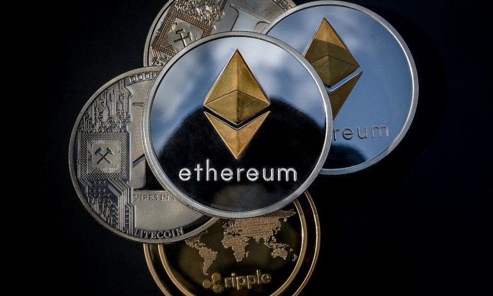 How is Ethereum moving away from Bitcoin?