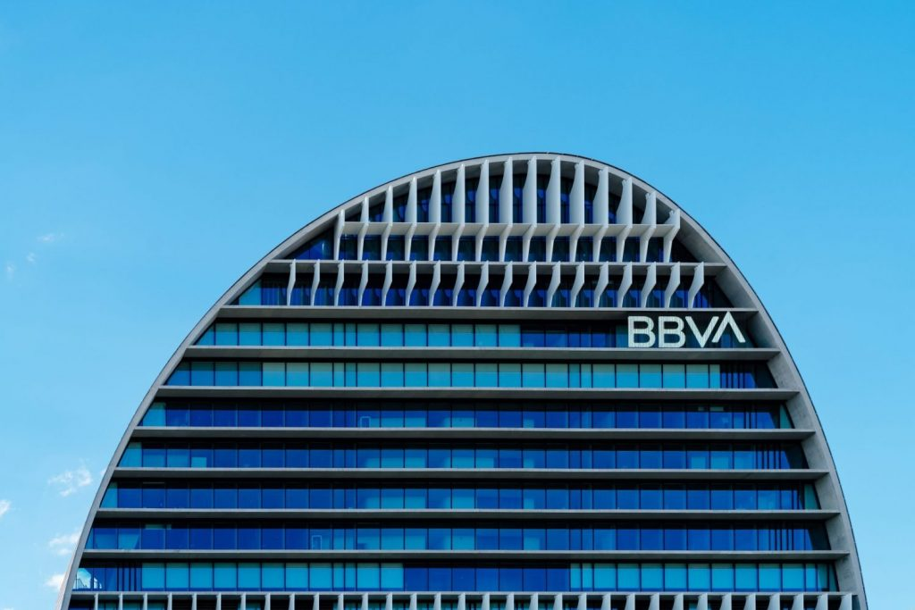 Spanish banking giant BBVA is said to be launching crypto trading and custody services