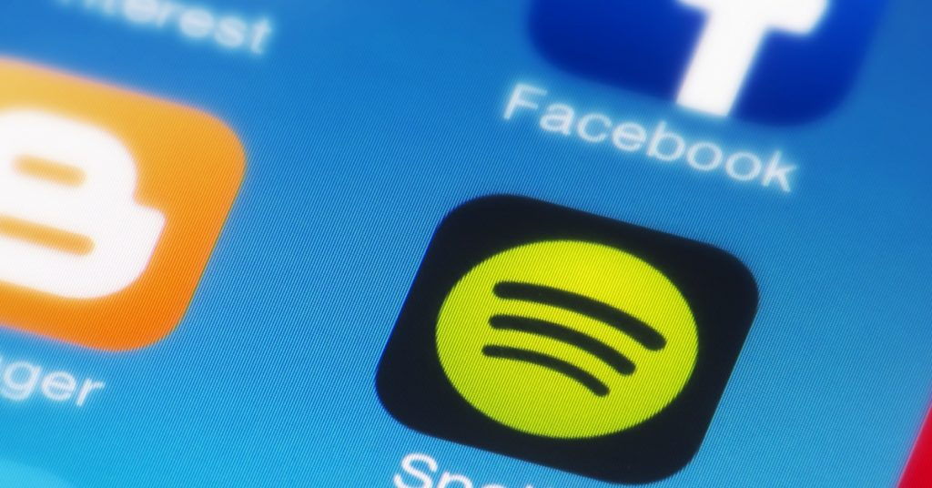 Spotify Looking for Associate Director to Lead Activity on Libra Project, Other Crypto Efforts