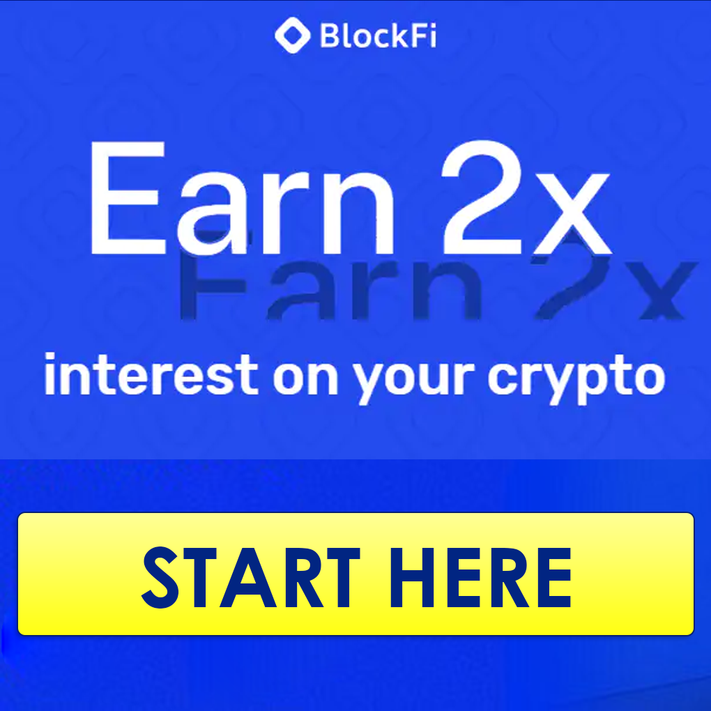 earn bitcoin interest