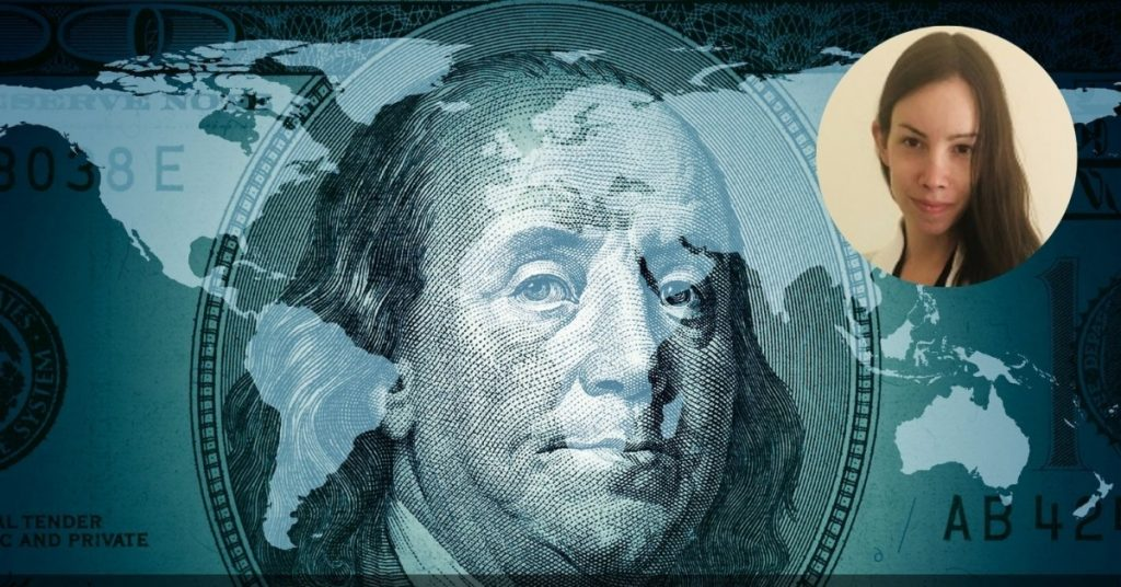 Lyn Alden on Why the Dollar System No Longer Serves the US or the World