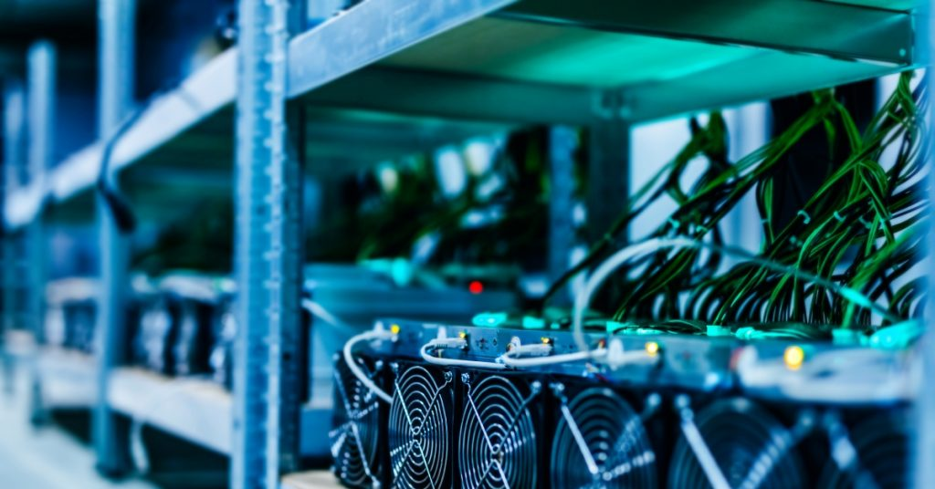 Bitcoin Miners Earn Record Hourly Revenue of $4 Million