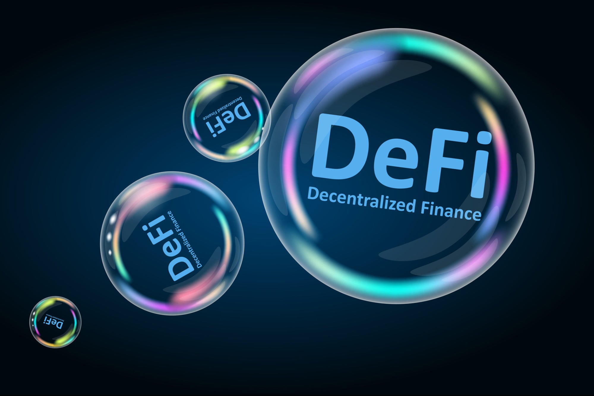 3 Lessons From the Summer DeFi Boom