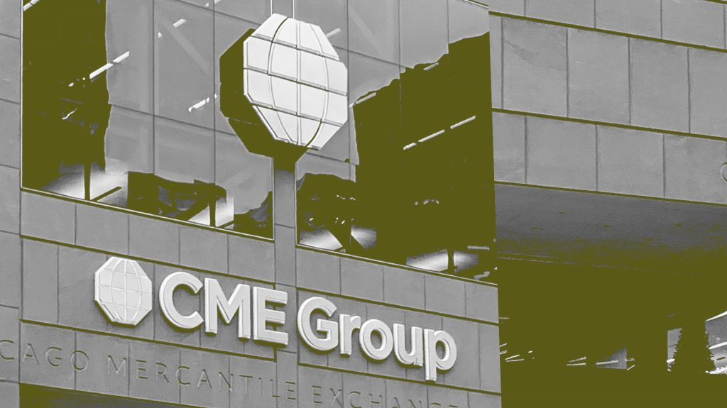 CME eyes 'much wider potential customer base' with next week's micro bitcoin futures launch
