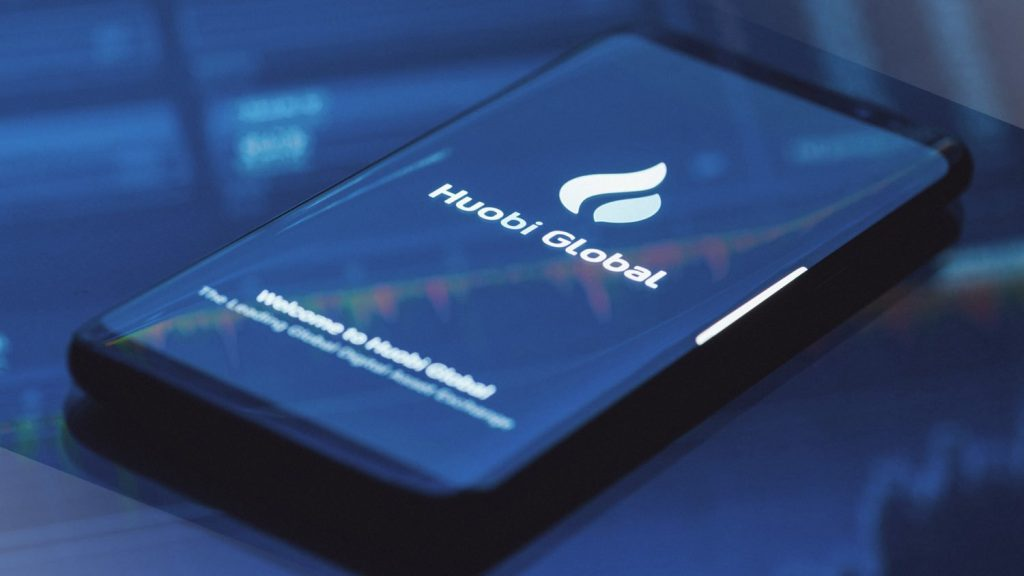 Huobi regroups investment arms to Huobi Ventures with $100 million allocation