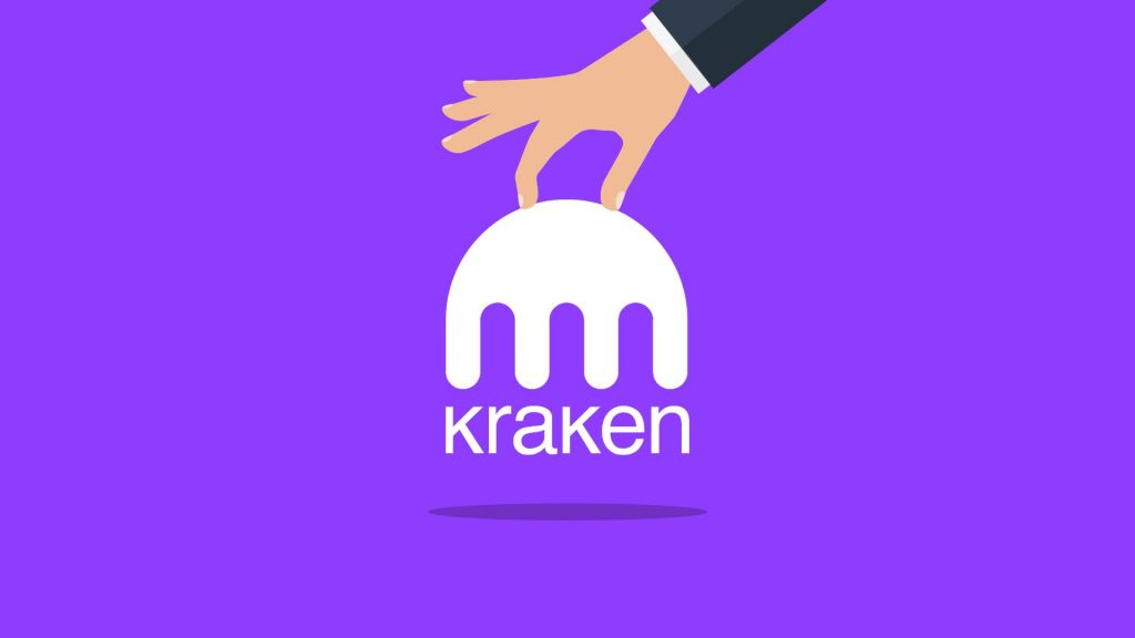 IRS wins court approval to serve Kraken with a request for customer information