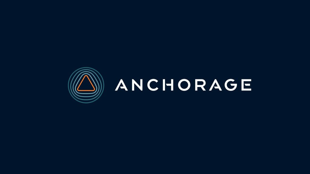 Anchorage rolls out ETH-backed loans with America's 10th oldest bank