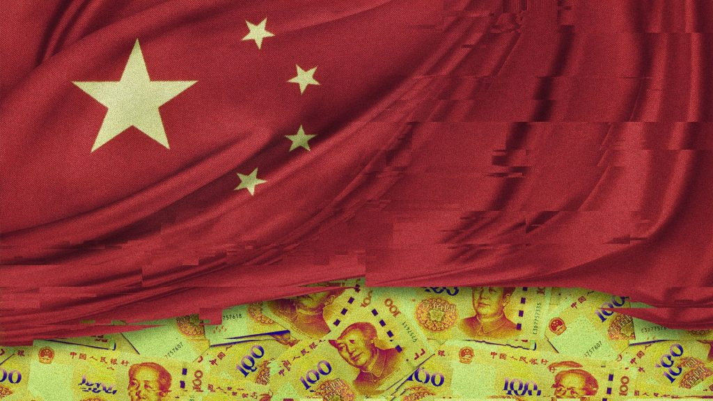 China expands digital yuan reach with its latest giveaway trial in Shanghai