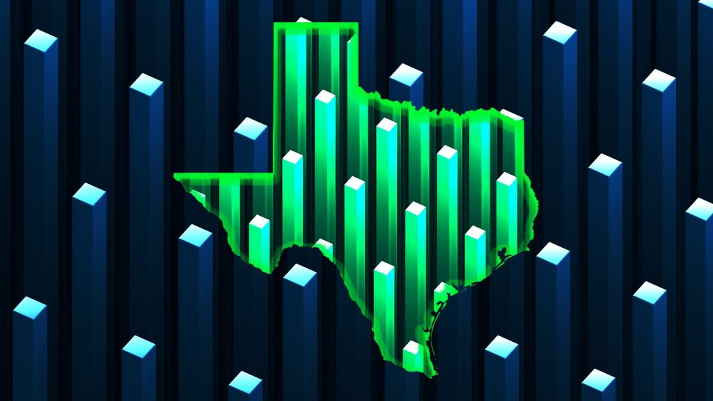 Bitcoin mining could be great for Texas's grid — according to Bitcoin miners