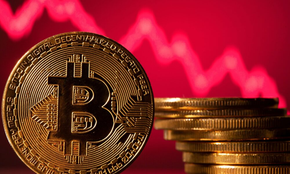 Bitcoin's Golden Cross update you need to know
