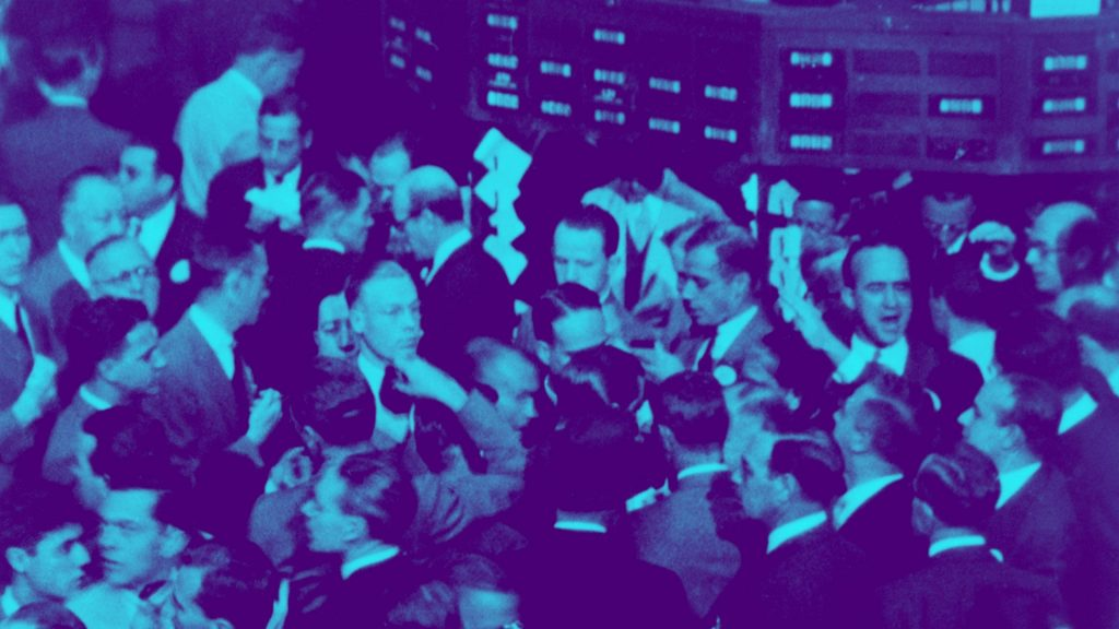 Market data in the crypto market is going to continue to be free